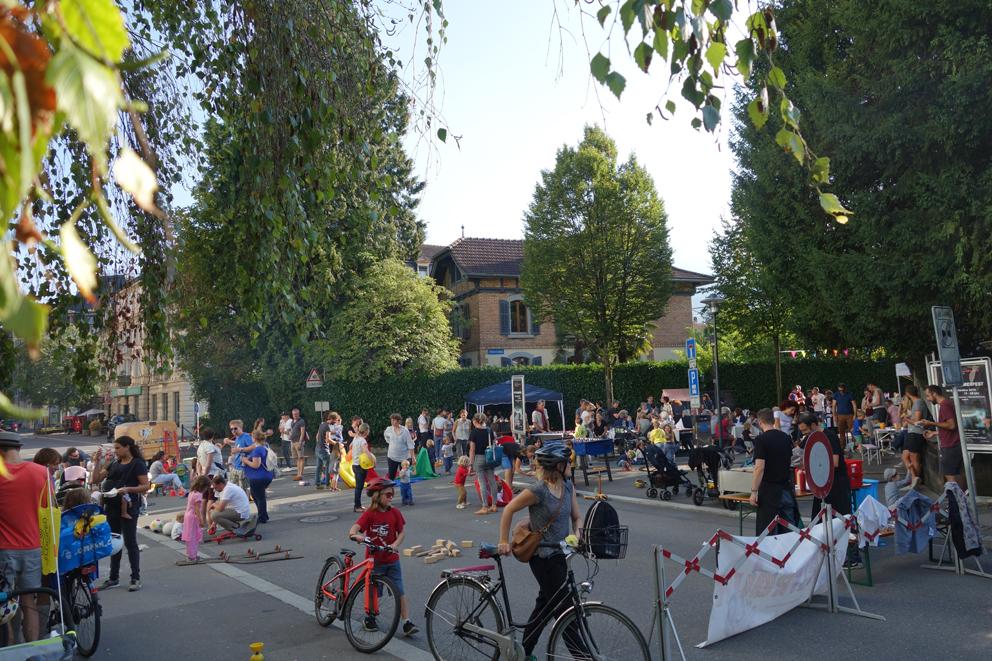 Quartierverein Obergrund 10