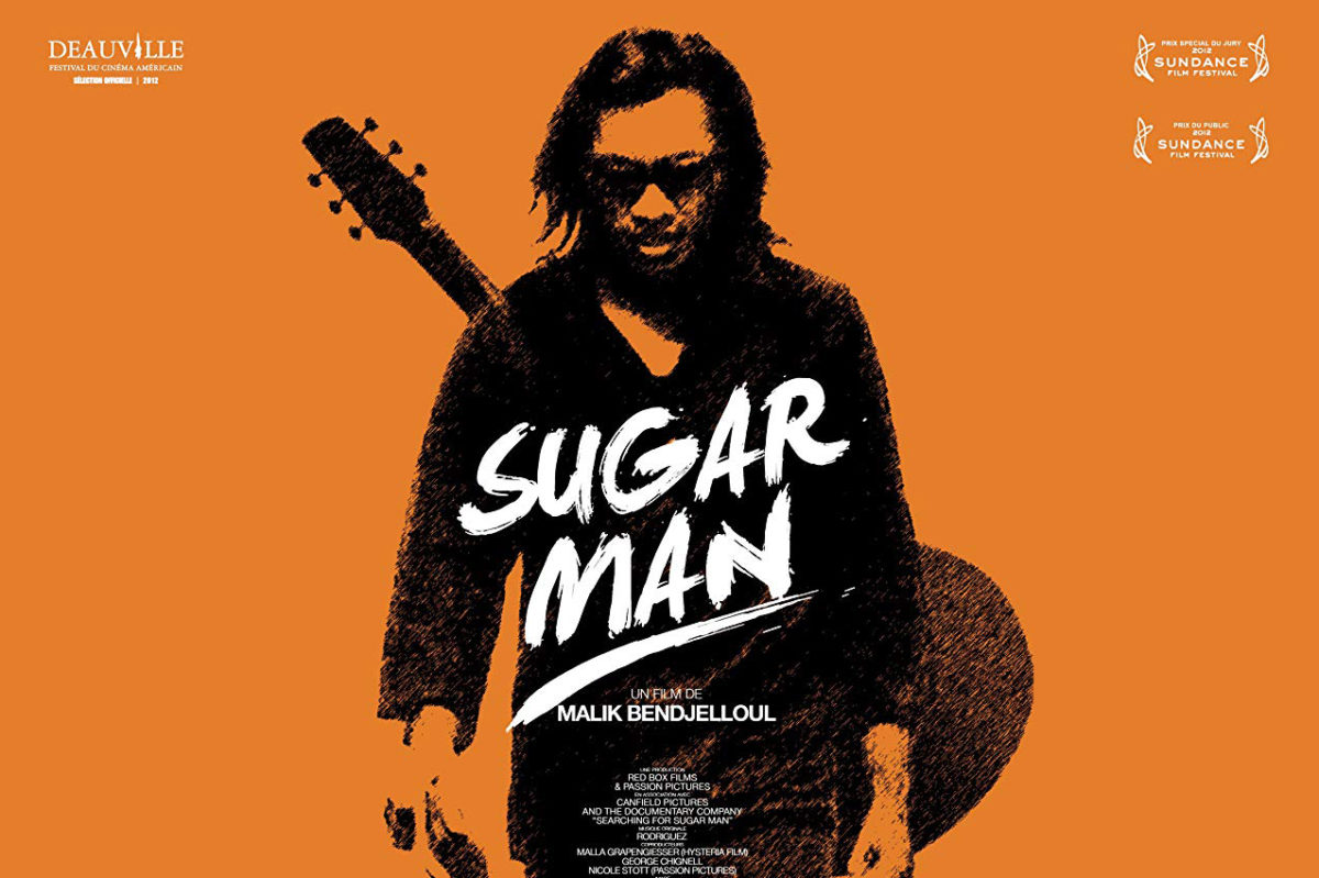 Sugar Man Obergrund